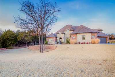 Stillwater Single Family Home For Sale: 6618 W Kenslow Drive
