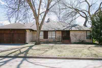 Stillwater Single Family Home For Sale: 2137 Sunset Dr.