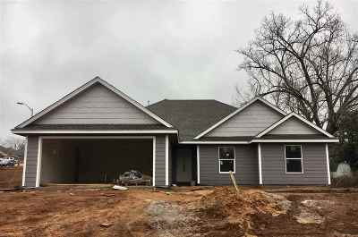 Stillwater Single Family Home For Sale: 1228 E Virginia Avenue
