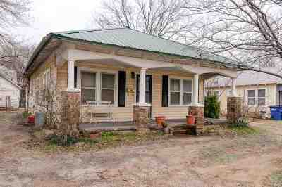 Stillwater Single Family Home For Sale: 1722 S Perkins Road
