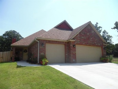 Stillwater Single Family Home For Sale: 5119 Red Rose Drive
