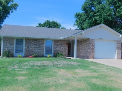 Stillwater Single Family Home For Sale: 1008 E Will Rogers Dr.