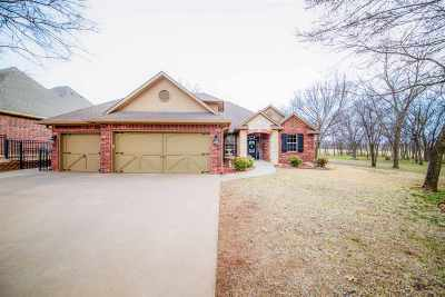 Stillwater Single Family Home For Sale: 3313 W Cypress Mill Avenue
