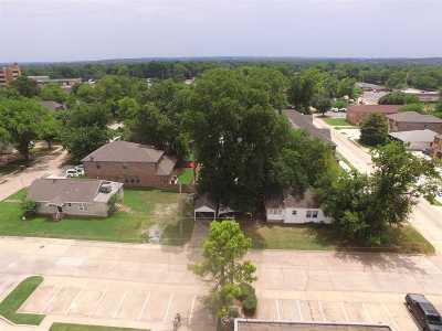 Stillwater Single Family Home For Sale: 501 S Walnut Street