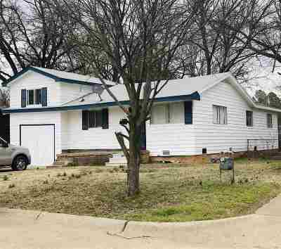 Stillwater Single Family Home For Sale: 721 S Willis