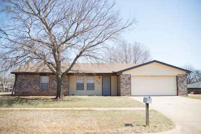 Stillwater Single Family Home For Sale: 319 Colby Lance Street