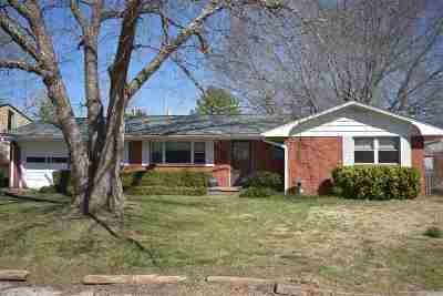 Stillwater Single Family Home For Sale: 2004 W 11th Place