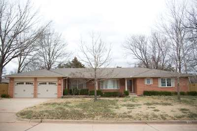 Stillwater Single Family Home For Sale: 223 N Manning Street