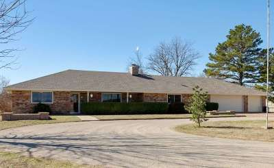 Stillwater Single Family Home For Sale: 3809 W Richmond Road