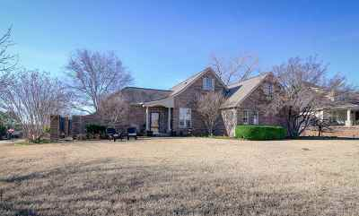 Stillwater Single Family Home For Sale: 4603 W Country Club Drive