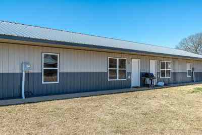 Stillwater Single Family Home For Sale: 10418 S Rider Road