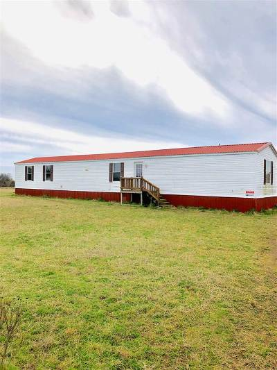 Manufactured Home For Sale: 6502 S Windy Acres