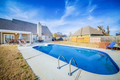 Stillwater Single Family Home For Sale: 509 Wedgewood Drive