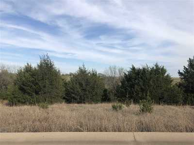 Cushing Residential Lots & Land For Sale: 1135 E St Andrews Circle