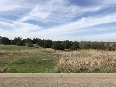 Cushing Residential Lots & Land For Sale: 1208 Country Club Drive
