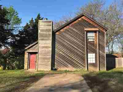 Stillwater Single Family Home For Sale: 122 S Blair Street