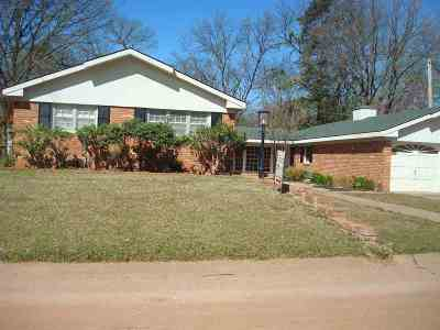 Stillwater Single Family Home For Sale: 408 S Willis