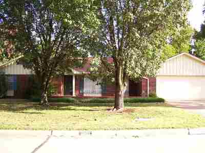 Stillwater Single Family Home For Sale: 4902 W Country Club Drive