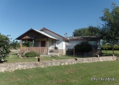 Stillwater Single Family Home For Sale: 523 N Rose Road