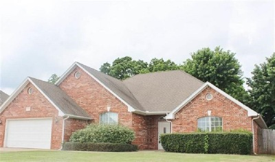 Stillwater Single Family Home For Sale: 902 Rock Hollow Court