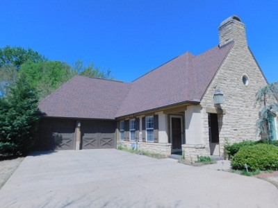 Stillwater Single Family Home For Sale: 3114 N Madison Ct.
