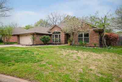 Stillwater Single Family Home For Sale: 2608 S Oxford Drive