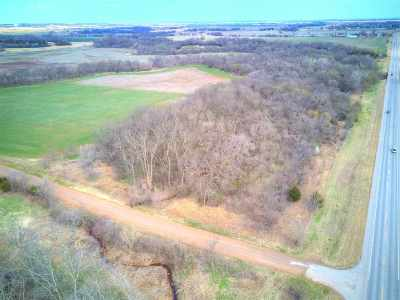Payne County Residential Lots & Land For Sale: W Lone Chimney Road