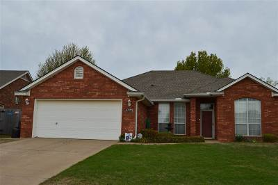 Stillwater Single Family Home For Sale: 220 S Windsor Drive