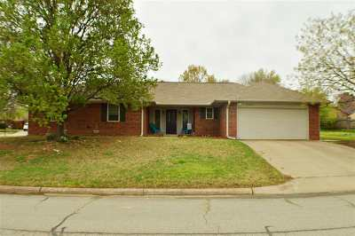 Stillwater Single Family Home For Sale: 4005 W 15th Ave