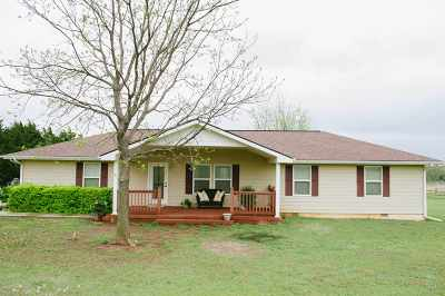 Stillwater Single Family Home For Sale: 1605 S Mehan Rd.