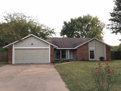 Stillwater Single Family Home For Sale: 2821 W 28th Avenue