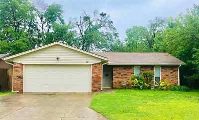 Stillwater Single Family Home For Sale: 927 E Brooke Avenue