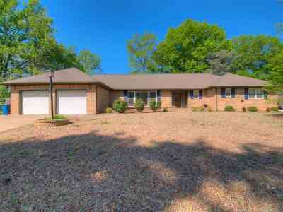 Stillwater Single Family Home For Sale: 1108 S Ridge Drive
