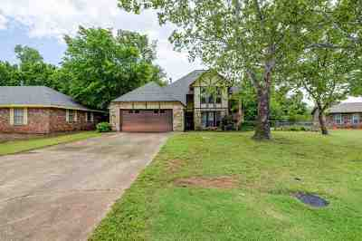 Stillwater Single Family Home For Sale: 715 N Dryden Circle