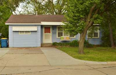 Stillwater Single Family Home For Sale: 623 S McFarland Street