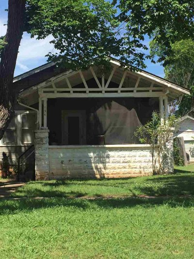 Stillwater Single Family Home For Sale: 134 S Lewis Street