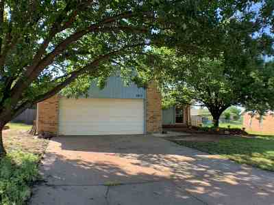 Stillwater Single Family Home For Sale: 1615 N Briarwood Drive