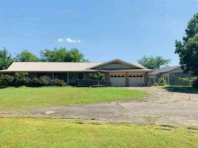 Perkins Single Family Home For Sale: 336125 E 740 Road
