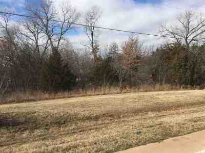 Stillwater Residential Lots & Land For Sale: S Jardot Street