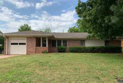 Stillwater Single Family Home For Sale: 1008 W Preston Ave.
