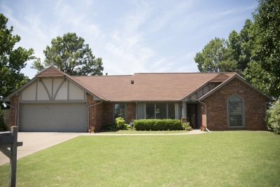Stillwater Single Family Home For Sale: 305 E Marie Drive
