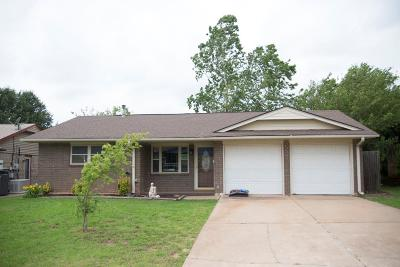Stillwater Single Family Home For Sale: 2512 N Park Drive
