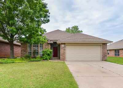Stillwater Single Family Home For Sale: 5518 W 7th Avenue