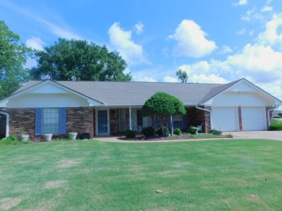 Stillwater Single Family Home For Sale: 2 Liberty Cr.