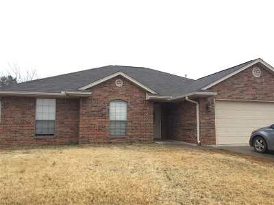 Stillwater Single Family Home For Sale: 301 S Mockingbird Lane