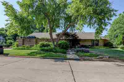 Stillwater Single Family Home For Sale: 4815 W 11th Avenue
