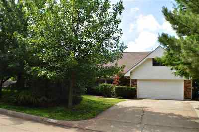 Stillwater Single Family Home For Sale: 223 E Rogers Drive