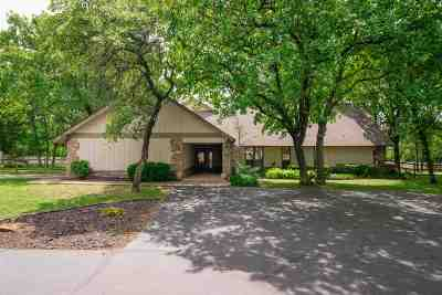 Stillwater Single Family Home For Sale: 2711 S Sangre Road