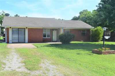 Stillwater Single Family Home For Sale: 819 W Choctaw Ln