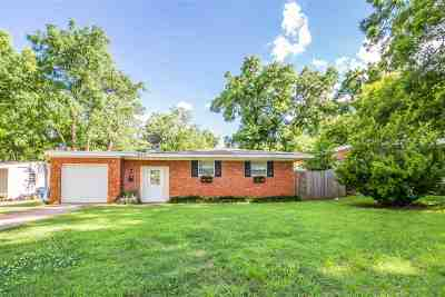 Stillwater Single Family Home For Sale: 823 W Franklin Ln